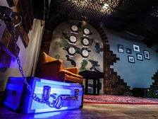 Cold War Bunker at RoomEscape Los Angeles